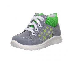 Dětská celoroční obuv Superfit 2-00323-44