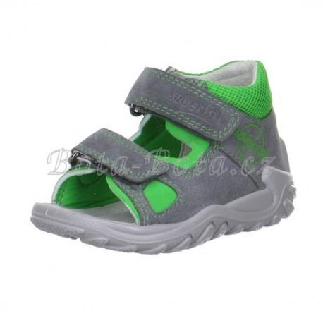 Dětské sandály Superfit 2-00035-44