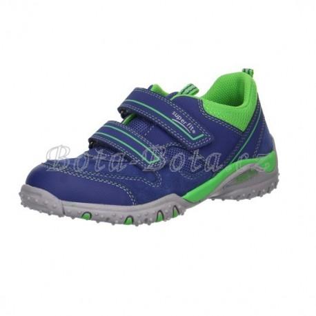 Dětská celoroční obuv Superfit 2-00224-88
