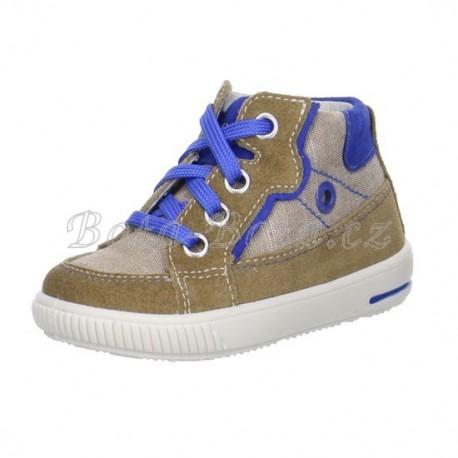 Dětská celoroční obuv Superfit 2-00359-41