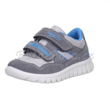 Dětská celoroční obuv Superfit 2-00191-44