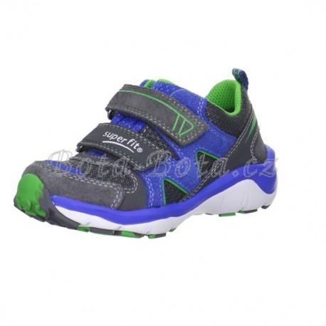 Dětská celoroční obuv Superfit 2-00240-06, GTX