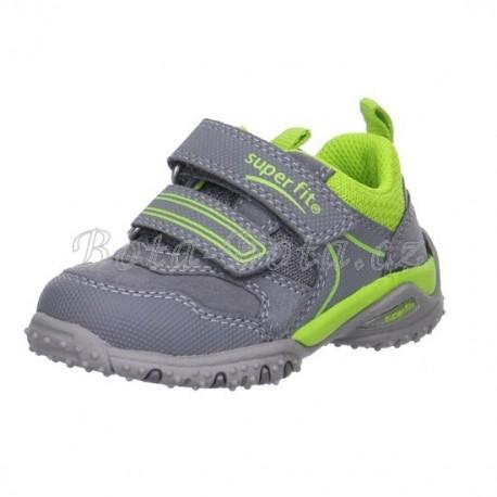 Dětská celoroční obuv Superfit 2-00233-44
