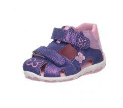 Dětské sandále Superfit 2-00040-88