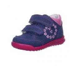 Dětská celoroční obuv Superfit 2-00371-88