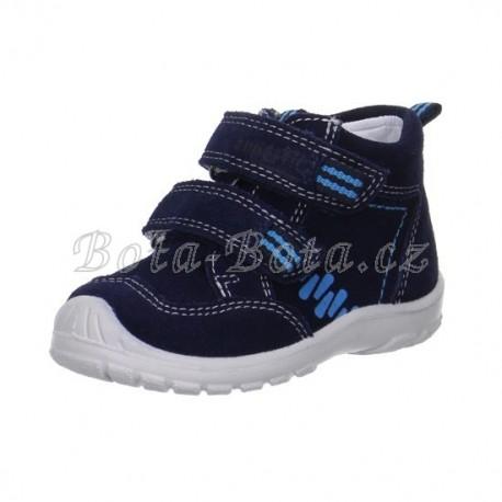 Dětská celoroční obuv Superfit 2-00344-81