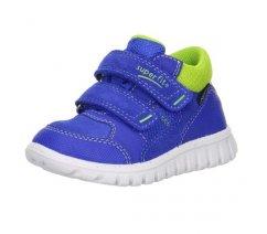 Dětská celoroční obuv SuperFit 2-00193-85, gtx