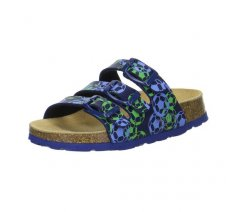 Dětské pantofle Superfit 2-00113-83