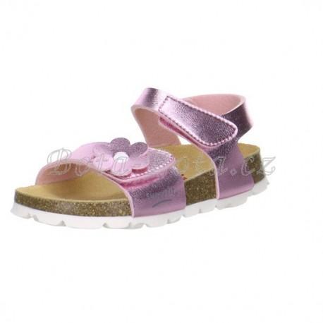Dětské sandále Superfit 2-00118-60