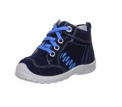 Dětská celoroční obuv Superfit 2-00343-81