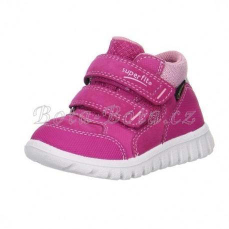 Dětská celoroční obuv Superfit 2-00193-64