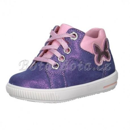 Dětská celoroční obuv Superfit 2-00361-88