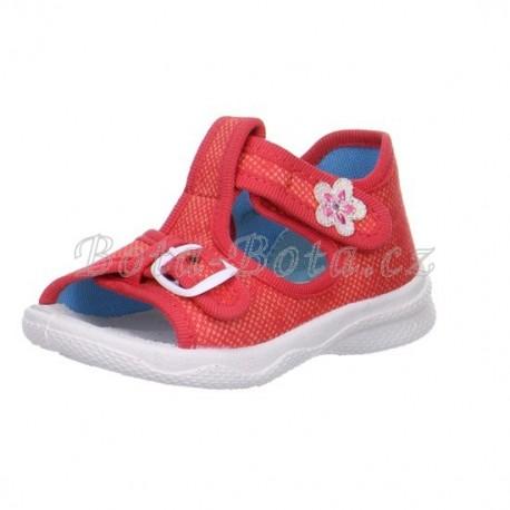 Dětské sandálky Superfit 2-00292-70