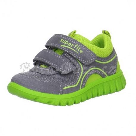 Dětská celoroční obuv Superfit 2-00192-44
