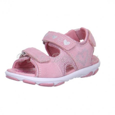 Dětské sandálky Superfit 2-00130-60