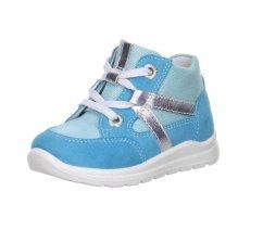 Dětská celoroční obuv Superfit 2-00322-91
