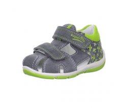 Dětské sandálky Superfit 2-00142-44