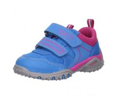 Dětská celoroční obuv Superfit 2-00233-91