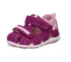 Dětské sandále Superfit 2-00036-37