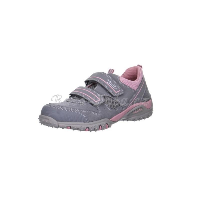f048d3a0279 Dětská celoroční obuv Superfit 2-00224-45 - Bota-Bota.cz