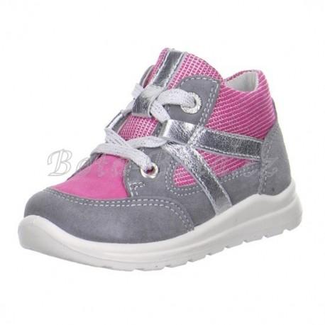 Dětská celoroční obuv Superfit 2-00322-44