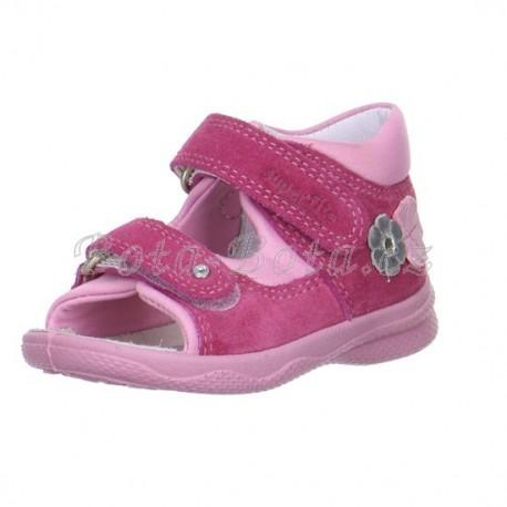 Dětské sandále SuperFit 2-00096-64