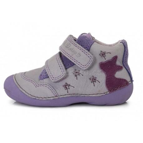 Dětská celoroční obuv DDStep 015-142A