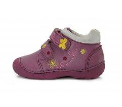 Dětská celoroční obuv DDStep 015-127B