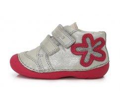 Dětská celoroční obuv DDStep 015-144A