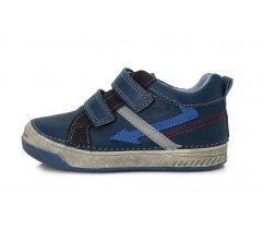 Dětská celoroční obuv DDStep 040-407
