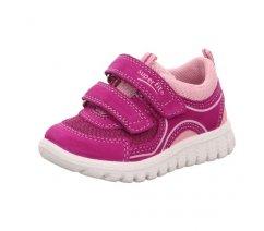 Dětská celoroční obuv Superfit 2-00192-74