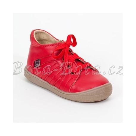 Dětská celoroční obuv RAK EVELYN