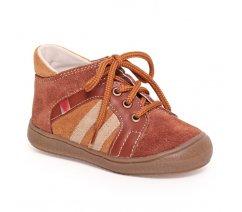 Dětská celoroční obuv RAK EMANUEL