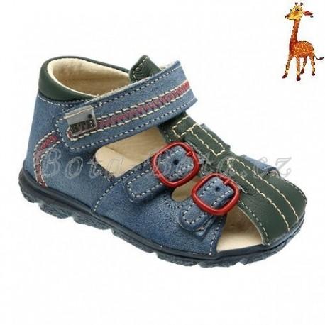 Dětské sandály KTR 141M