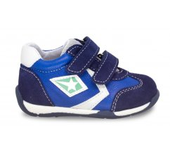 Dětská celoroční obuv Ciciban 283185 OCEAN