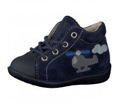Dětské celoroční boty Ricosta 18385-175 Andy, Nautic