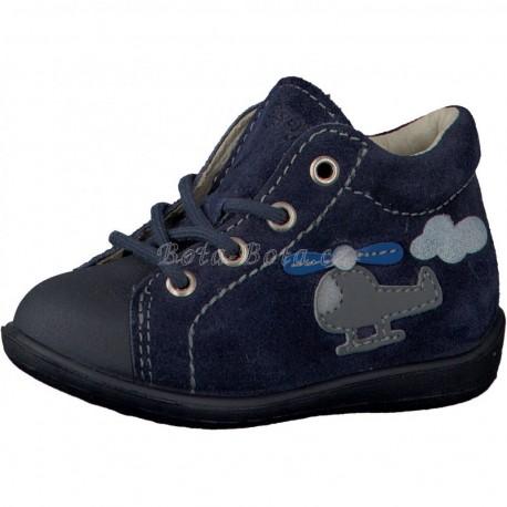 Dětské celoroční boty Ricotsa 18385-175 Andy, Nautic