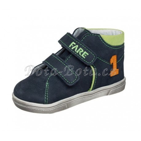 Dětská celoroční obuv Fare 2127205