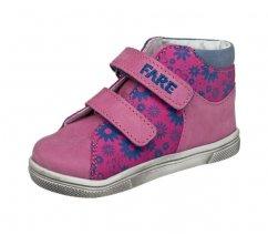 Dětská celoroční kotníčková obuv Fare 2127154