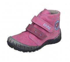 Dětská celoroční obuv Fare 820155