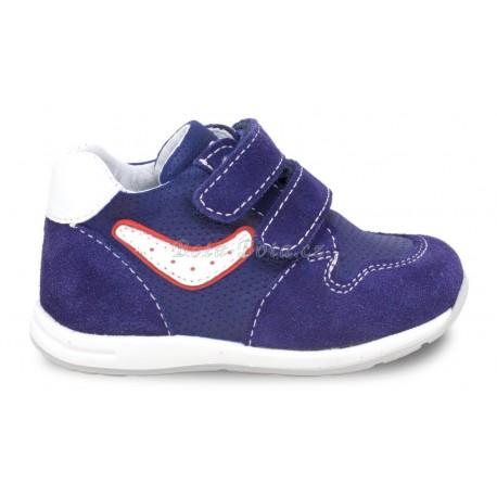 Dětská celoroční obuv Ciciban 282375 BLUETTE