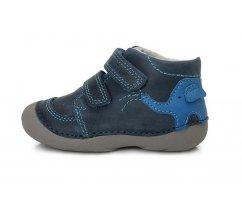 Dětské celoroční boty DDStep 015-143A