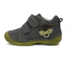 Dětské celoroční boty DDStep 015-148A