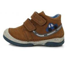 Dětská celoroční obuv DDStep 038-239B