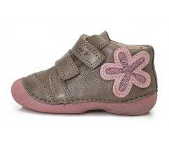 Dětská celoroční obuv DDStep 015-144