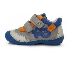 Dětská celoroční obuv DDstep 015-137