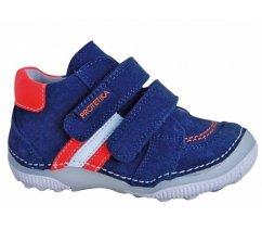 Dětské celoroční boty Protetika MATY Navy