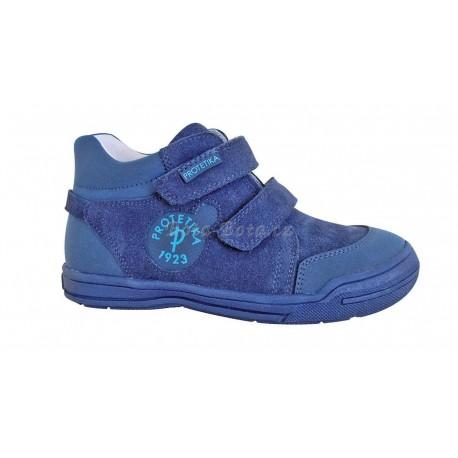 Dětská kotníková obuv Protetika KARGO navy