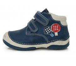 Dětská celoroční obuv DDStep 038-241B