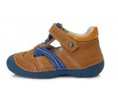 Dětské sandály DDStep 015-146B
